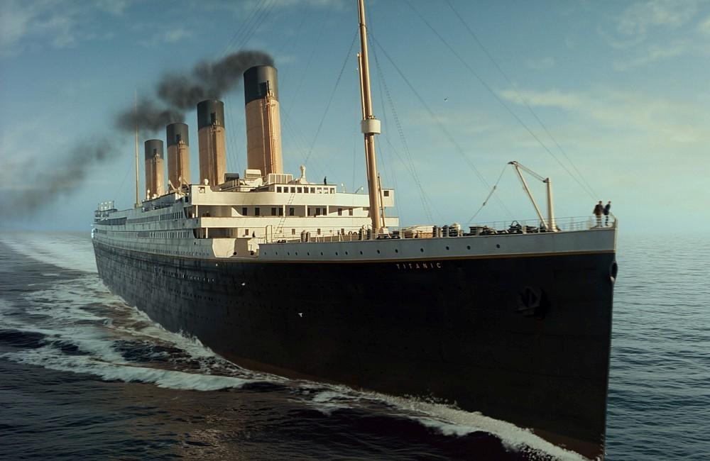 Титаник/шведы. Что их объединяет?
