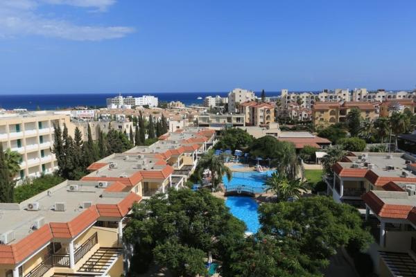 Кипр-это остров любви и наслаждений! Предложение, от которого невозможно отказаться...