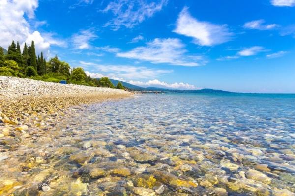 Поехали в Абхазию по приятной цене!